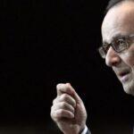 Hollande avisa que Francia no tolerará más campos como el de Calais