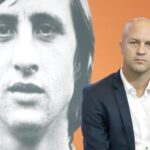 Jordi Cruyff: Mi padre diría ahora hay que morirse para ser tan querido