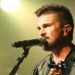 """Juanes estrena primer avance de su séptimo disco: """"Fuego"""""""