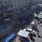 Rusia denuncia bombardeo occidental de procesión fúnebre cerca de Kirkuk