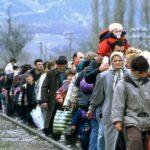 Amnistía acusa a países ricos de eludir su responsabilidad sobre refugiados