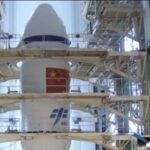 China ultima preparativos para lanzar su sexta misión tripulada al espacio