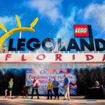 Florida: Por amenaza de bomba evacuan el parque temático Legoland y hotel