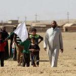 Mosul: Miles huyen de aldeas liberadas por miedo a regreso del Estado Islámico