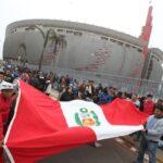 """Lima 2019: El tráfico es un """"problemón"""" asegura presidente de Panam Sports"""