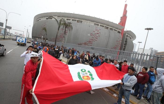 Panamericanos 2019 costarán al Perú S/.4.12 millones — Saavedra