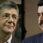 Venezuela: Maduro no irá este martes a debatir con la oposición en el Congreso