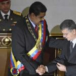 Vaticano anunció diálogo entre Maduro y oposición para el 30 de octubre (VIDEO)