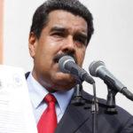 """Venezuela: Maduro demandará al Parlamento por """"violar la Constitución"""" (VIDE0)"""