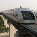 """China anuncia planes para desarrollar tren """"maglev"""" más rápido del mundo"""