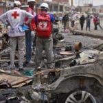 Nigeria: Un coche bomba causa al menos ocho muertos y 15 heridos