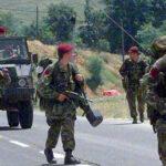 Argentina protesta por ejercicios militares británicos en Las Malvinas