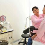 Despistaje de cáncer de mama realizarán en 3 locales desde el lunes 17