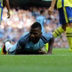 Manchester City sigue sin conocer la victoria empató 1-1 con Everton