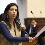 Marisa Glave: El Frente Amplio no se rompe, tras renuncias en Tierra y Libertad
