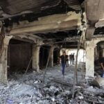 Irak: Al menos 4 muertos en atentado del EI en mercado de Bagdad