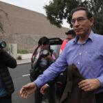 Vizcarra viaja a Bolivia la próxima semana para evaluar tren bioceánico