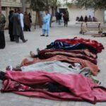 Pakistán: Al menos 62 muertos por ataque contra una academia policial