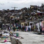 Haití: Más de 800 muertos en la peor catástrofe desde el terremoto de 2010