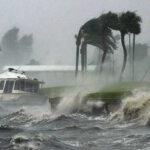 EEUU emite alerta de viaje a Cuba por llegada del huracán Matthew (VIDEO)