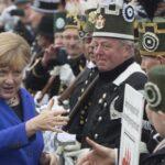 Protestas ultraderechistas empañan el Día de la Unidad de Alemania