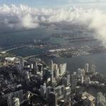 EEUU: Huracán Matthew enrumba a las Bahamas y Miami tras dejar 17 muertos