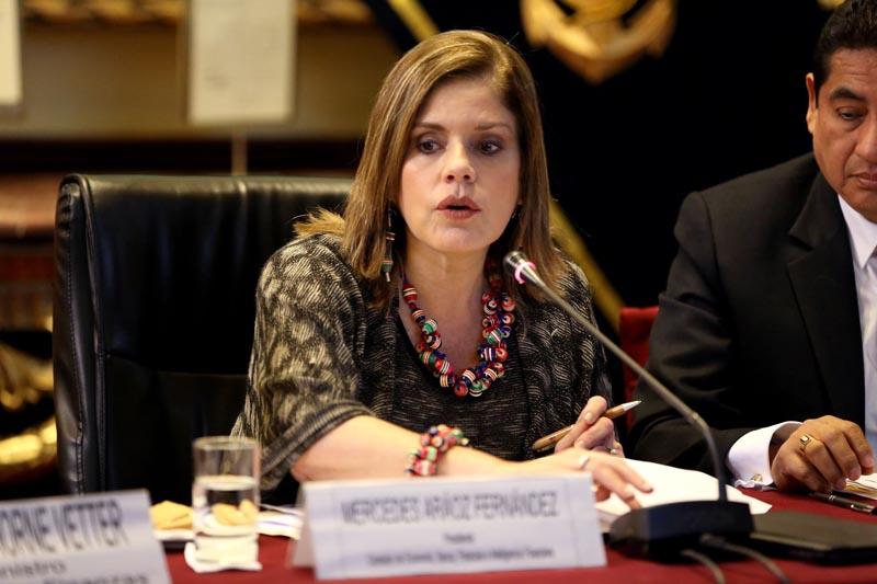 Presidentes de Ecuador y de Perú se reúnen para fortalecer integración bilateral