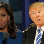 Michelle Obama: visión de Donald Trump degrada a mujeres einmigrantes
