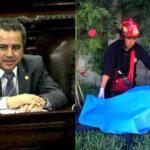 Guatemala: Ex ministro de Pérez Molina se suicidó tras disparar a policía y fiscal (VIDEO)