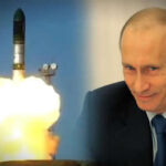 Rusia: Nuevo misil nuclear podría destruir un área del tamaño de Francia (VIDEO)