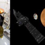 ExoMars llegará a Marte el 19 de octubre y lanzará módulo a superficie