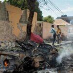 Somalia: Al menos 7 muertos en ataque de Al Shabab con coche bomba