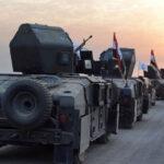 """Irak: A sangre y fuego avanzan aliados al """"califato"""" del Estado Islámico (VIDEO)"""