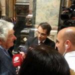 Expresidente José Mujica: Jorge Batlle cayó militando (VIDEO)