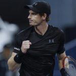 Murray gana al francés Simon y será el rival de Bautista en la final