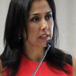 Nadine Heredia niega haber participado en concesión de Gasoducto del Sur