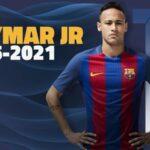 Neymar firma la renovación con el Barcelona hasta el 2021