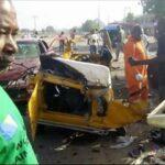 Al menos 9 muertos en un doble atentado suicida en el noreste de Nigeria