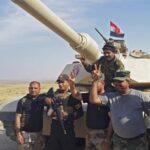 Ejército iraquí anuncia liberación de estratégica población de Al Shura
