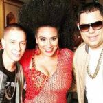 Reggaetón y guaguancó en La Habana con Aimée Nuviola, Baby Rasta y Gringo