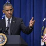 Obama: Acuerdo de París nos brinda oportunidad para salvar el planeta