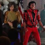 """Barack y Michelle Obama festejaron Halloween al ritmo de """"Thriller"""" (VIDEO)"""
