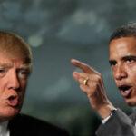 Obama a Trump: Atacar legitimidad de elección socava la democracia