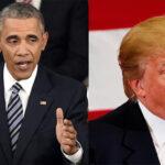 Obama a Trump: ¿Empiezas a lloriquear antes de que esto termine?