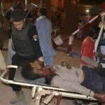 Estado Islámico reivindicó ataque suicida a academia policial en Pakistán