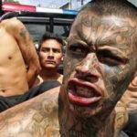 El Salvador: Condenan a dos líderes pandilleros a más de 200 años de prisión