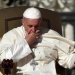 El Papa implora un alto el fuego en Siria para evacuar a civiles