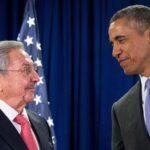 Obama emite directiva presidencial para que apertura a Cuba sea irreversible
