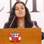 Caso Carlos Moreno: Ministra de Salud se declara 'indignada' y 'asqueada' (VIDEO)