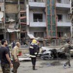 Rusia extiende la pausa humanitaria en Alepo hasta mañana sábado